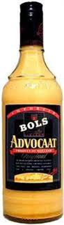 Bols Liqueur Advocaat